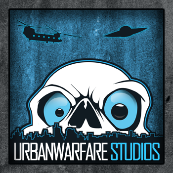 Urbanwarfare Studios - Peterborough